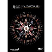 Royal Edinburgh Military Tattoo Kaleidoscope 2019 | DVD