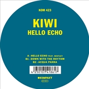 Hello Echo   Vinyl
