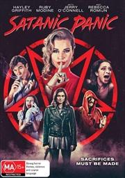 Satanic Panic | DVD
