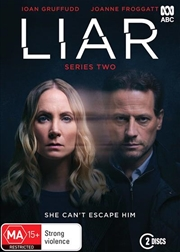 Liar - Season 2 | DVD