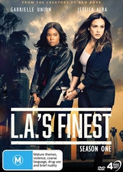 LA's Finest - Season 1 | DVD