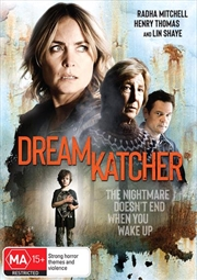 DreamKatcher | DVD