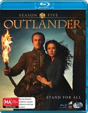 Outlander - Season 5 | Blu-ray