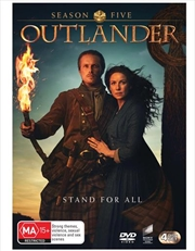 Outlander - Season 5 | DVD