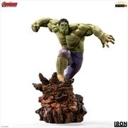 Avengers 2 : Age of Ultron - Hulk 1:10 Scale Statue | Merchandise