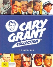 Cary Grant | Collection | DVD