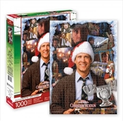 Christmas Vacation - 1000 Piece Puzzle | Merchandise