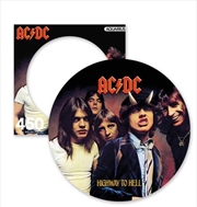 Highway To Hell - AC/DC Picture Disc Puzzle - 450 Piece | Merchandise