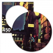 Let's Dance 450 Piece Picture Disc Puzzle | Merchandise