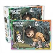 Where The Wild Things Are 500 Piece Puzzle | Merchandise