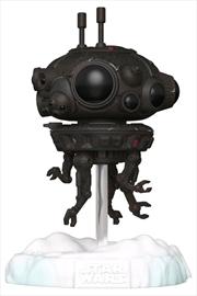 """Star Wars - Probe Droid 6"""" US Exclusive Pop! Deluxe Diorama [RS]   Pop Vinyl"""