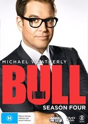 Bull - Season 4 | DVD