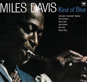 Kind Of Blue - Limited Edition (Mono) | Vinyl