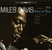 Kind Of Blue - Limited Edition (Stereo) | Vinyl