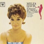 Someday My Prince Will Come (Mono)   Vinyl