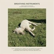 Breathing Instruments   Vinyl