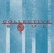 Collective Soul - Deluxe 25th Anniversary Edition | Vinyl