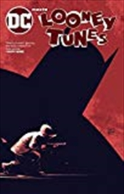 DC Meets Looney Tunes | Paperback Book