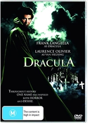Dracula | DVD