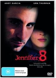 Jennifer 8 | DVD