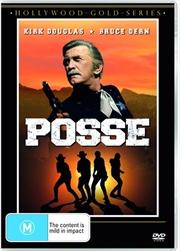 Posse | DVD
