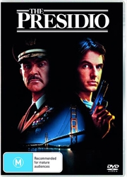 Presidio, The | DVD