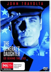 General's Daughter, The | DVD