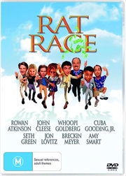 Rat Race | DVD