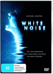 White Noise | DVD