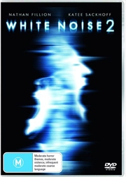 White Noise 2 - The Light | DVD