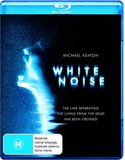 White Noise | Blu-ray