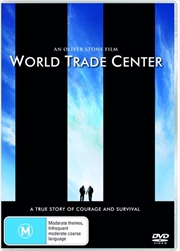 World Trade Center | DVD