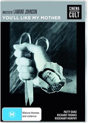 You'll Like My Mother | DVD