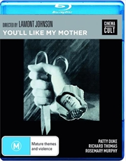 You'll Like My Mother | Blu-ray