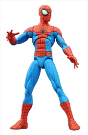 Spider-Man - Spectacular Spider-Man Select Action Figure | Merchandise