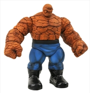 Fantastic Four - Thing Select Action Figure | Merchandise
