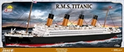 Titanic - R.M.S. Titanic 1:300 scale 2840 piece Construction Set | Miscellaneous