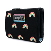 Loungefly - Loungefly - Pride Rainbows Purse | Apparel