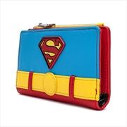 Superman - Vintage Purse | Apparel