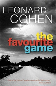 The Favourite Game | Paperback Book