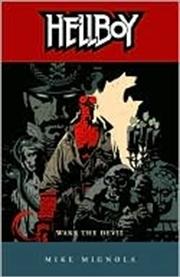 Hellboy, Vol. 2: Wake The Devil   Paperback Book