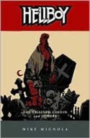 Hellboy Volume 3   Paperback Book