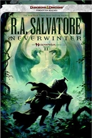Neverwinter | Paperback Book