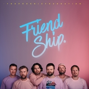 Friend Ship | CD