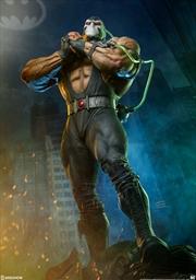 Batman - Bane Maquette | Merchandise