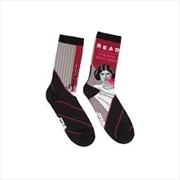 Read Leia Socks - Large | Apparel