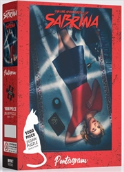 Sabrina Key Art 1000 Piece Puzzle | Merchandise