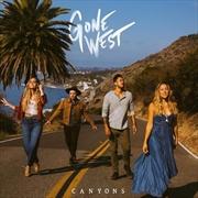 Canyons | CD