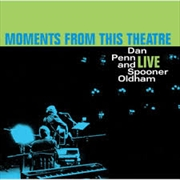 Moments From This Theatre | Vinyl