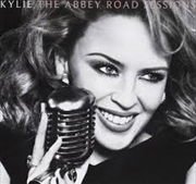 Kylie  - The Abbey Road Sessions - Aussie Edition | CD